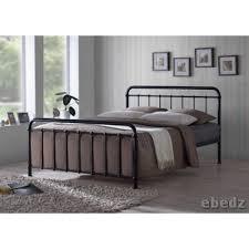 5ft Bed Frame Time Living Miami 5ft Metal Bed Frame
