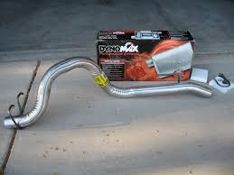jeep wrangler exhaust systems installing a muffler and tailpipe for a jeep wrangler yj