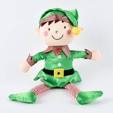 green christmas elf only 2 99