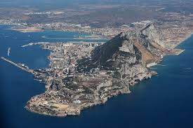 Show Gibraltar On World Map by Brexit Everything To Know About The Threat To Gibraltar Time Com