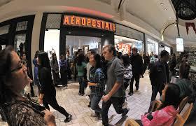aeropostale bankruptcy fortune