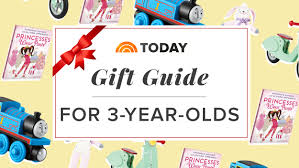 the best gifts for 3 year olds from our 2017 gift guide