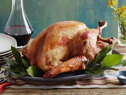 thanksgiving turkey and gravy recipes cooking channel