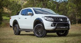 the ultimate mitsubishi ml mn l200 triton 4x4 buyer u0027s guide