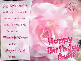 15 images of happy birthday wishes for aunt romantic love