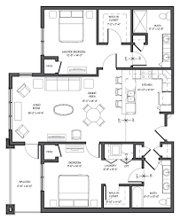 Sample Floor Plans For Daycare Center Senior Retirement Apartments Central Pa Floor Plans