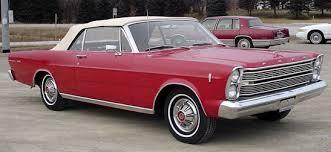 1966 ford galaxie ford galaxie 500 convertible
