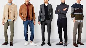 Men Bathroom Ideas How To Nail Smart Casual Rise To The Challenge Of This Confusing