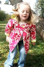 cute jacket pattern reversible jacket pattern too cute craft grandkids pinterest