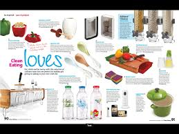 clean eating magazine christmas gift ideas