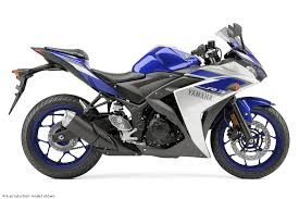 yamaha unveils 2015 yzf r3 goes big with 321cc parallel twin