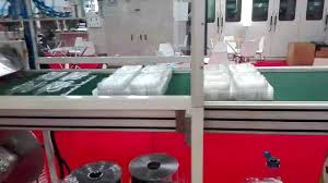 bops thermoforming machine youtube