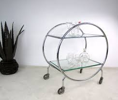 Esszimmer Lampe Bauhaus Art Deco Bauhaus Teewagen Servierwagen Stahlrohr Chrom Ebay