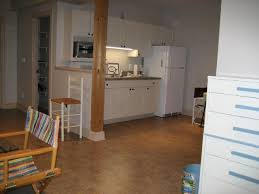 peaceful basement walkout efficiency in country but convenient to