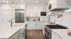 new kitchen cabinets seven ways to update your kitchen cabinets shelfgenie