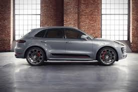 macan porsche turbo porsche macan turbo exclusive performance edition uncrate