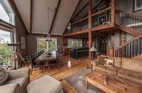 15 custom timber frame barn home in newnan georgia rustic