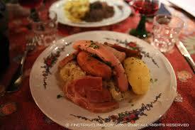 cuisine strasbourg le clou strasbourg restaurant reviews traveling