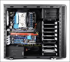 fractal design define r4 fractal design define r4 review installation