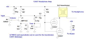 tube amps schematics αναζήτηση google electronics pinterest