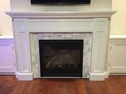 How To Make Shaker Style Cabinets How To Build A Built In Part 2 Of 3 The Fireplace Mantel And