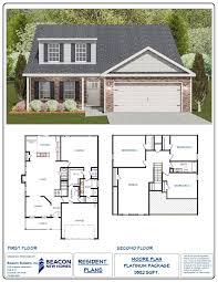 builder floor plans the ga home builders