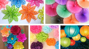 top 6 paper craft decoration styles that will make any marvy