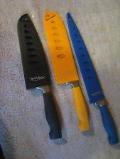 wolfgang puck kitchen knives wolfgang puck kitchen and steak knives ebay