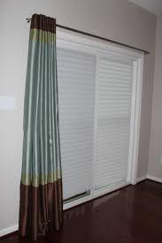 sliding doors alternatives to vertical blinds for sliding glass