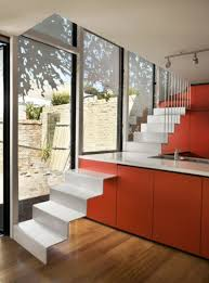 stair railing ideas design cool wood custom staircases form