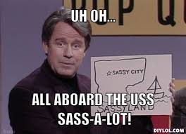 Snl Meme - the 11 best images about the sass life on pinterest