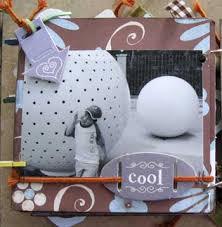 cool photo albums scrapbook photo album mini book