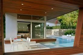 Pool House Interior Design Affordable Royalsapphirescom - Design house interior