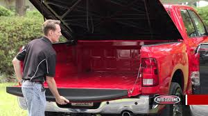 Ford F150 Truck Covers - f 150 painted fiberglass tonneau cover review truckimage com