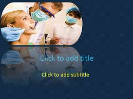 free dental powerpoint template download youtube