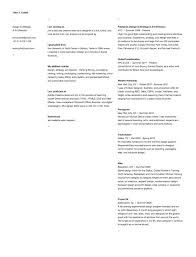 Resume Templates And Examples by 57 Best Résumé Aesthetics Images On Pinterest Cv Design Cv