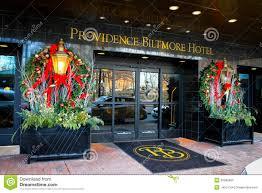 decorations at the biltmore hotel providence ri
