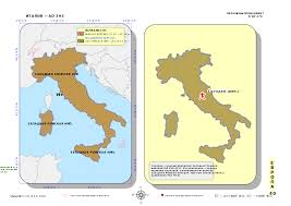 Best 10 Map Of Italy by File Historical Map Of Italy Ad 300 400 395 Svg Wikimedia Commons