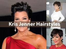kris jenner hairstyles hairstyle for women