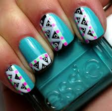 cute tribal nail designs pinterest nail designs pinterest