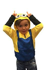 shop minions costumes for kids despicable me halloween