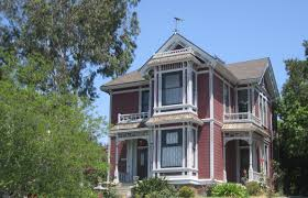 Los Angeles Parcel Map Viewer by File House At 1329 Carroll Ave Los Angeles Charmed House 01