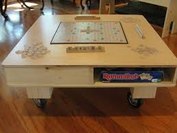 Gaming Coffee Table 108 Best Gaming Tables Ideas Images On Pinterest Game Tables