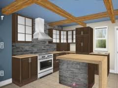 Kitchen 3d Design Eurostyle Kitchen 3d Design 2 2 0 Free