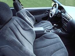 2002 chevy cavalier seat covers