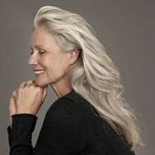 hairstyle for women over 50 with long nose 50 timeless hairstyles for women over 60 hair motive hair motive