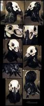 halloween skeleton mask black aggie by deathtoll1912 deviantart com on deviantart all