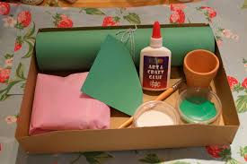 craft project and monthly boxes your ch