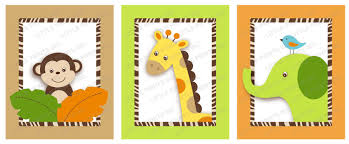 best photos of printable pictures jungle animals free printable