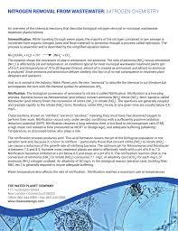 Wastewater Treatment Plant Operator Resume Wastewater Treatment Plant Operator Resume Coca Cola Merchandiser